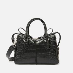 Tod's Women's D-Styling Micro Bag - Black