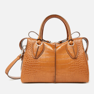 Tod's Women's D-Styling Small Bag - Brick