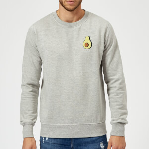 Cooking Small Avocado Sweatshirt