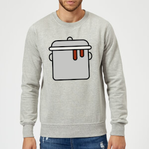 Cooking Pot Sweatshirt