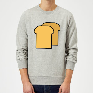 Cooking Toast Sweatshirt