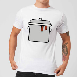 Cooking Pot Men's T-Shirt