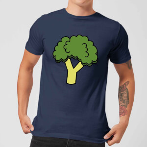 Cooking Broccoli Men's T-Shirt