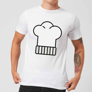 Cooking Chefs Hat Men's T-Shirt