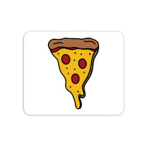 Cooking Pizza Slice Mouse Mat