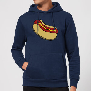 Cooking Hot Dog Hoodie