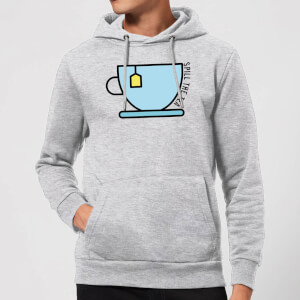 Cooking Spill The Tea Hoodie