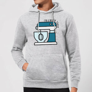 Cooking I'm A Whisk Taker Hoodie