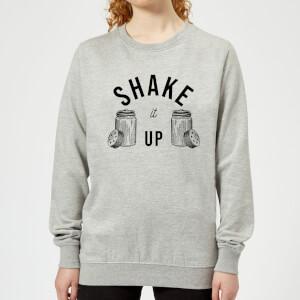 Cooking Shake It Up Women's Sweatshirt