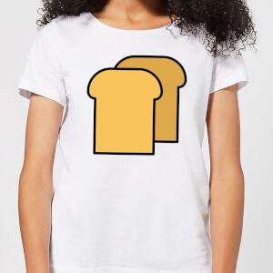 Cooking Toast Women's T-Shirt