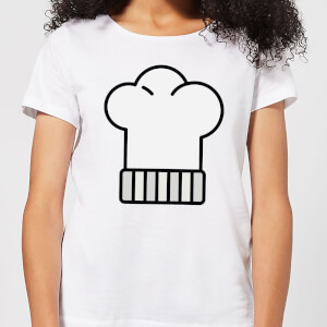 Cooking Chefs Hat Women's T-Shirt
