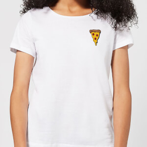 Cooking Small Pizza Slice Women's T-Shirt