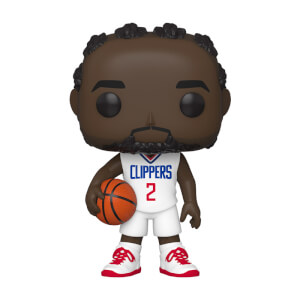 NBA Los Angeles Clippers Kawhi Leonard Funko Pop! Vinyl