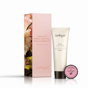 Jurlique Hydrating Rose Duo (Worth £47.00)