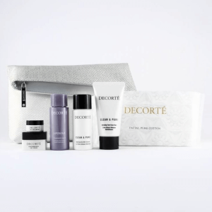 Decorté 5-Piece Gift Set (Free Gift)
