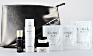 Decorté Fall Set 2019 (Free Gift) (Worth $88.00)