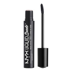 NYX Professional Makeup Liquid Suede Cream Lipstick 4ml (Various Shades)