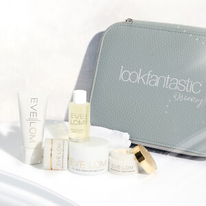 Eve Lom lookfantastic Discovery Bag (Worth £60)