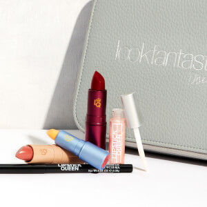 LipstickQueen lookfantastic Discovery Bag (Worth HK$800)