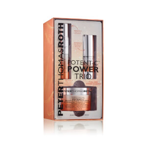 Peter Thomas Roth Potent-C Power Trio (Worth $150.00)