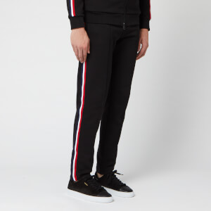 Rossignol Men's Track Suit Sweatpants - Black