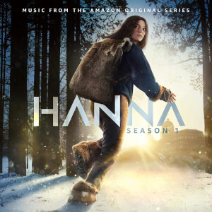 Hanna (Music From The Amazon Original Series Season 1) 2x Colour LP