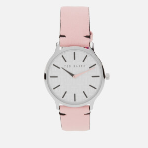 Ted Baker Women's Poppiey Watch - Black/pink