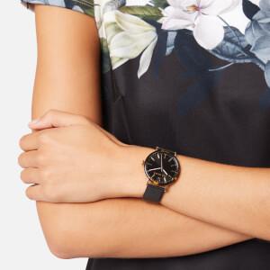 Ted Baker Women's Phylipa Watch - Black