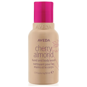 Aveda Cherry Almond Hand & Body Wash 50ml