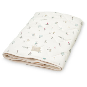 Cam Cam Baby Blanket - Holiday