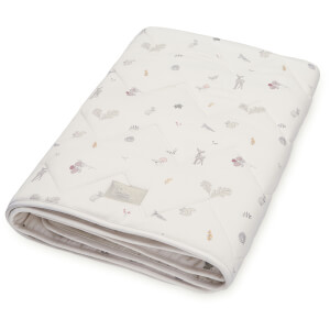 Cam Cam Baby Blanket - Fawn