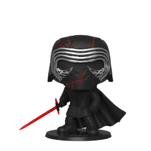Star Wars: Rise of the Skywalker Kylo Ren Funko Pop! Figuur (25 cm)