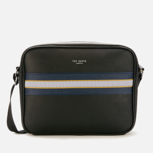 Ted Baker Men's Calamar Messenger Bag - Black
