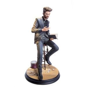 Mondo Preacher Jesse Custer Statue