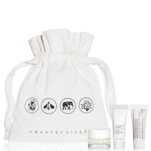 Chantecaille Harmonising Anti-Pollution Drawstring (Free Gift)