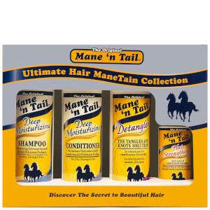 Mane 'n Tail Ultimate Hair ManeTain Collection - Deep Moisturising