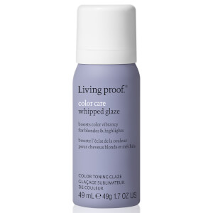 Living Proof Color Care Whipped Glaze Light 49ml