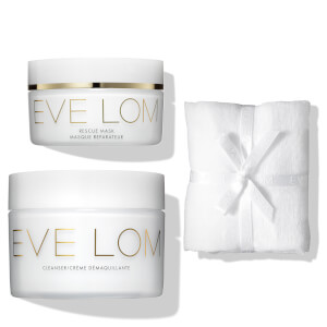 Eve Lom Exclusive Deluxe Rescue Ritual Gift Set (Worth £155.00): Image 2