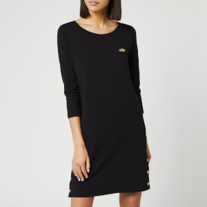 Barbour International Women's Relay Dress - Black
