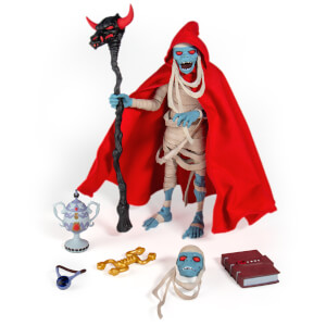 Super7 Thundercats Ultimates - Mumm-ra Action Figure