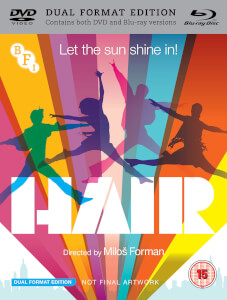 Hair - 40th Anniversary Edition Dual Format