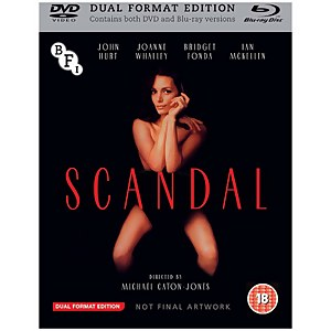Scandal - 30th Anniversary Edition