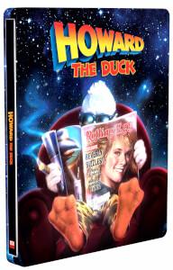 Howard the Duck - Zavvi Exclusive Steelbook
