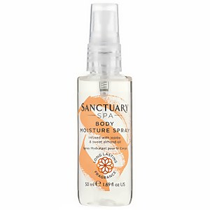 Sanctuary Spa Body Moisture Spray 50ml