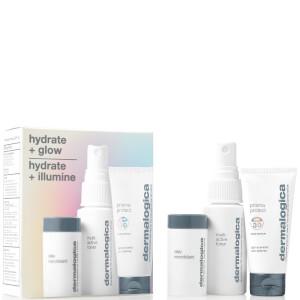 Dermalogica Hydrate & Glow (Free Gift)