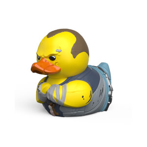 Borderlands Tubbz Collectible Duck - Brick