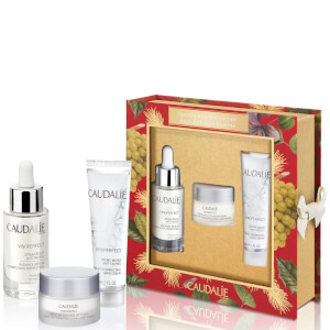 Caudalie Vinoperfect Radiance Ritual Set (Worth AED310)