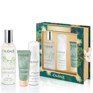Caudalie Beauty Glow Essentials 総額¥6,200円以上