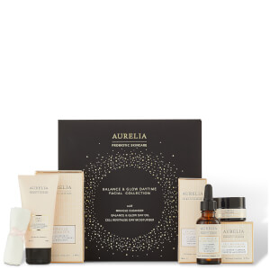 Aurelia Probiotic Skincare Balance and Glow Daytime Collection 60ml (Worth £82.00)