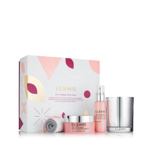 Elemis Pro-Collagen Rose Glow Set (Worth £119.00)